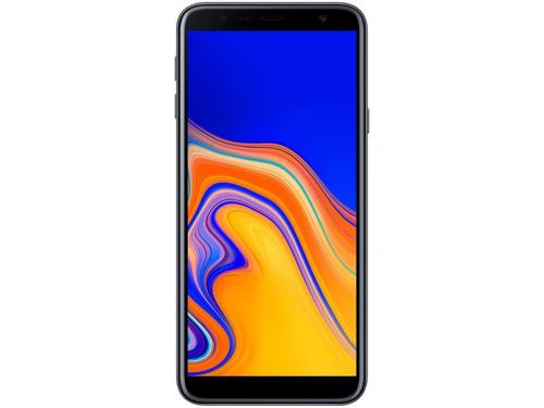 celular samsung galaxy j4 plus preto 32gb 2gb ram tela 6