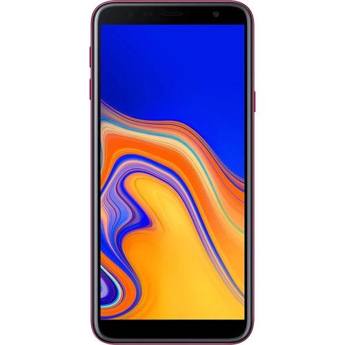celular samsung galaxy j4 plus rosa 32gb tela 6'' j415g