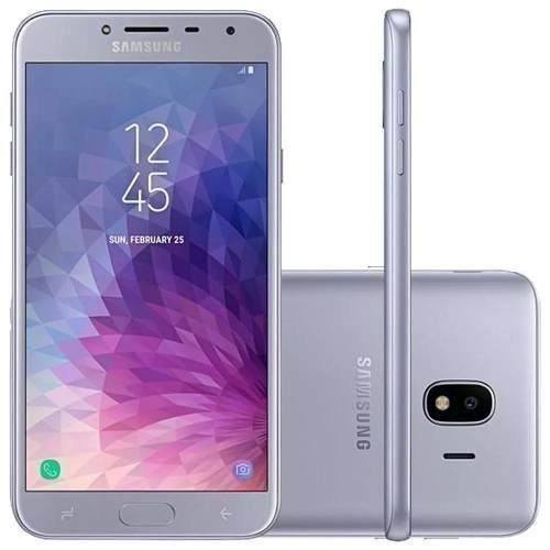 e6bb7d06a Celular Samsung Galaxy J4 Promoção - R  539