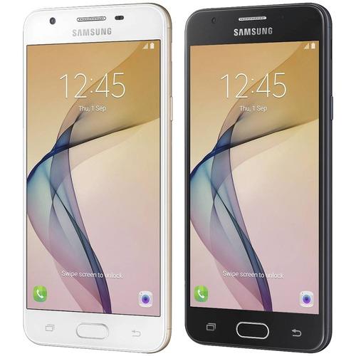 celular samsung galaxy j5 prime 32gb biometria 13mp +brindes