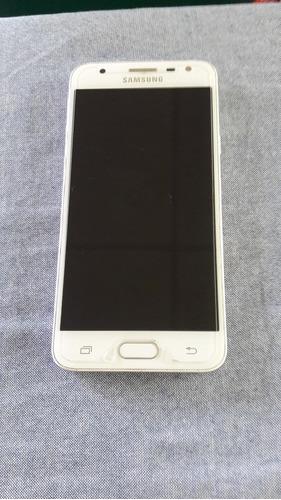 celular samsung galaxy j5 prime dorado