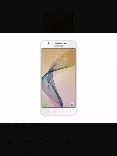 celular samsung galaxy j5 prime nuevo 4g