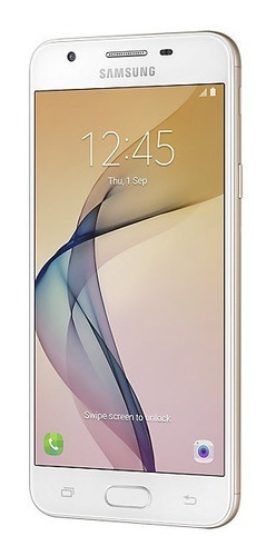 celular samsung galaxy j5 prime white gold - moreno