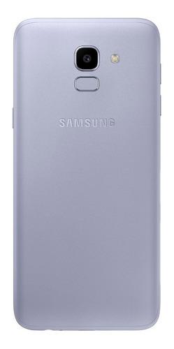 celular samsung galaxy j6 (2018) 32gb nuevo 6 cuotas s/inter