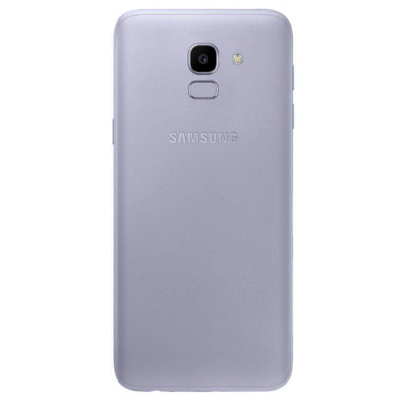 9e26d43862 celular samsung galaxy j6 prata tv digital hd 32gb tela. Carregando zoom.