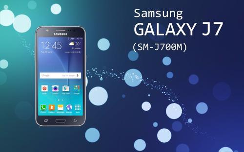 celular samsung galaxy j7 ms-j700 ++liberados++ 3 colores
