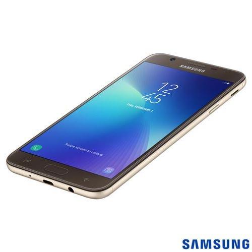 f115cd000 Celular Samsung Galaxy J7 Prime 2 32gb Dourado + Tv Digital - R ...