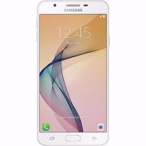 celular samsung galaxy j7 prime 32gb dourado nacional + nf