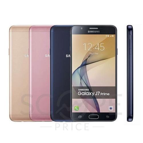 celular samsung galaxy j7 prime 5.5 pantalla! 32g internos!