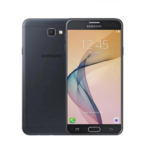 celular samsung galaxy j7 prime lte ds - 32 gb negro