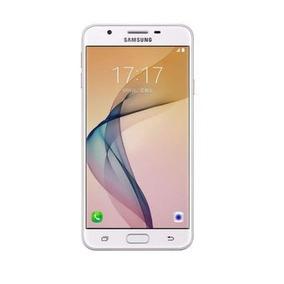 Celular Samsung Galaxy J7 Prime Sm-g610m White Gold