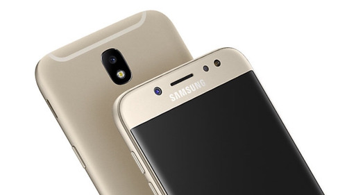 celular samsung galaxy j7 pro 2017 huella 16gb dorado