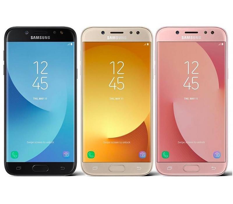 6e7dbf634d Celular Samsung Galaxy J7 Pro 64gb Lte Obsequio -   759.990 en ...