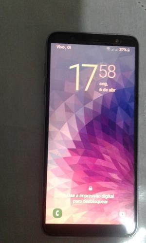 celular samsung galaxy j8