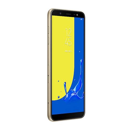 celular samsung galaxy j8 dorado 4g wifi 16mp 32gb liberado
