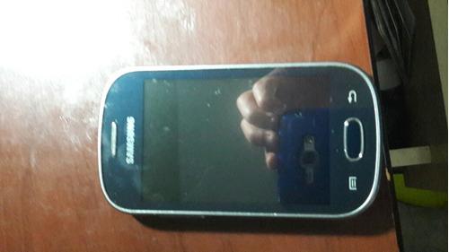 celular samsung galaxy lite ¡exelente estado!