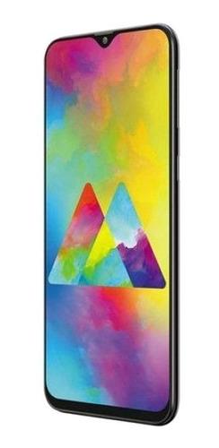 celular samsung galaxy m10 16gb ram 2gb nuevo camara 13mp + 5mp nuevo garantizado