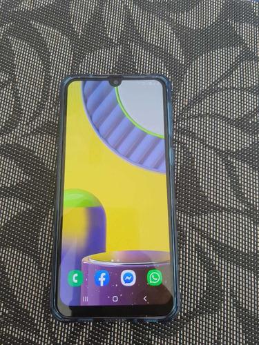 celular samsung galaxy m31 de 128 gb y 6 de ram