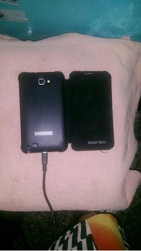 celular samsung galaxy note 1 y note 3