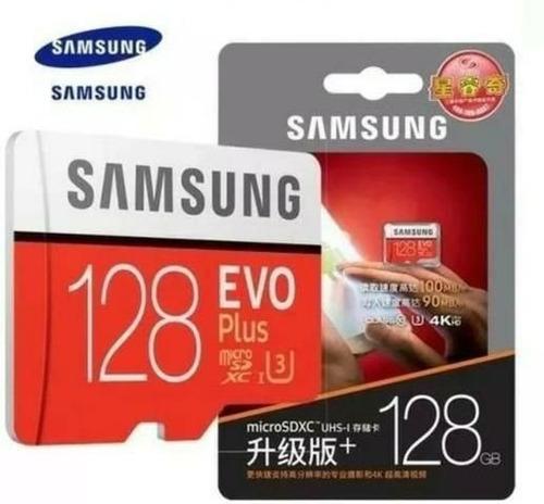 celular samsung galaxy note 10 plus 256gb + cartão 128gb
