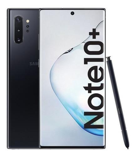 celular samsung galaxy note10 plus 256gb