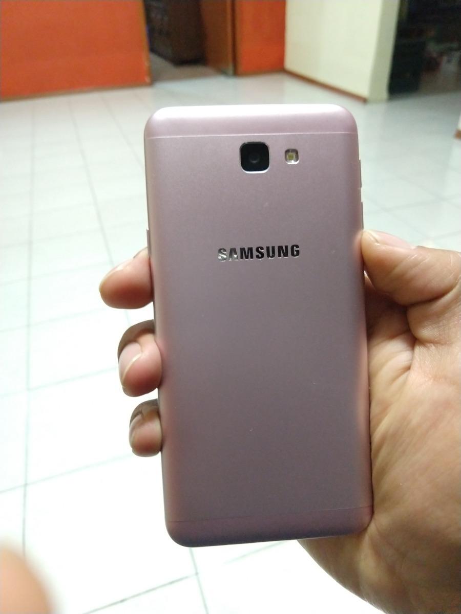 Celular Samsung Galaxy On5 2016 G5510 Rose Gold Usado 270000 Ram 2gb 16gb Cargando Zoom