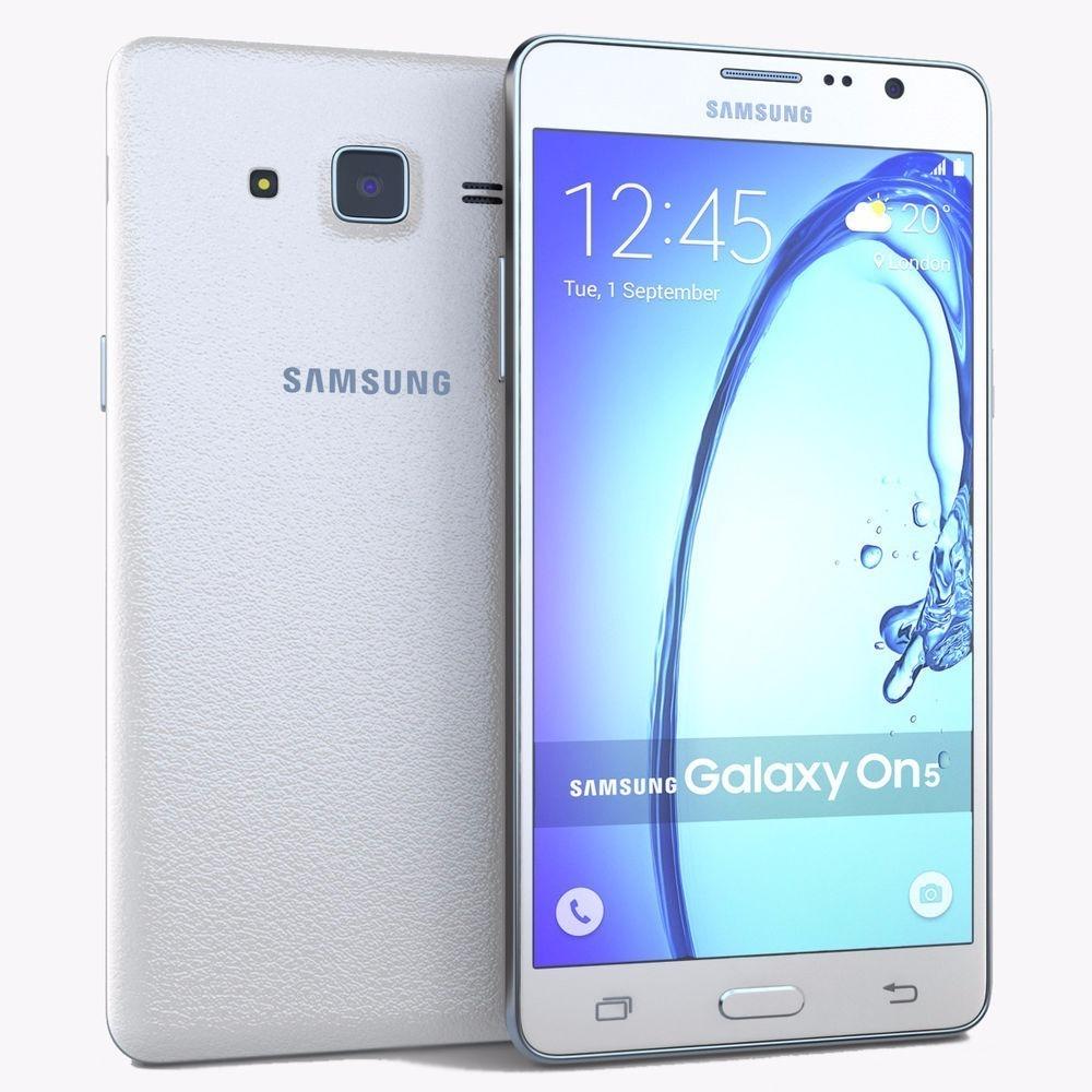 Celular Samsung Galaxy On5 8gb 5 Pulgadas Nuevo Sellado