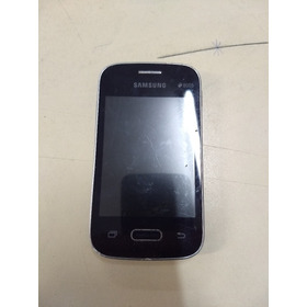 Celular Samsung Galaxy Pocket 2 Para Retirada De Peças