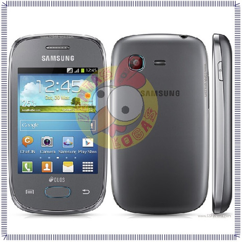 celular samsung galaxy pocket neo 4gb android whatsapp y mas