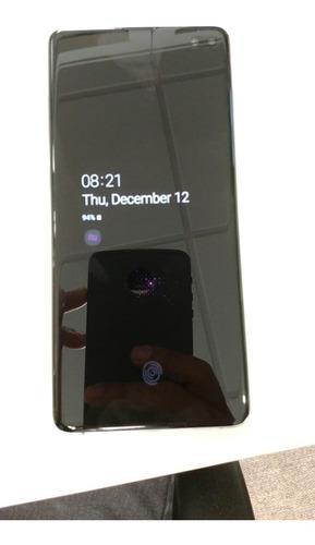 celular samsung galaxy s10+ 128gb 8g ram