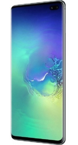 celular samsung galaxy s10 plus 128gb prism green
