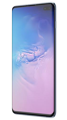 celular samsung galaxy s10 plus 6.4  128gb nuevo