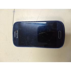 Celular Samsung Galaxy S3 Mini Para Retirada De Peças