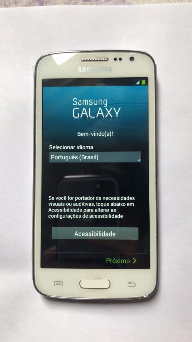 ca8a0818fc6 celular samsung galaxy s3 slim dual g3812b original nacional. Carregando  zoom.