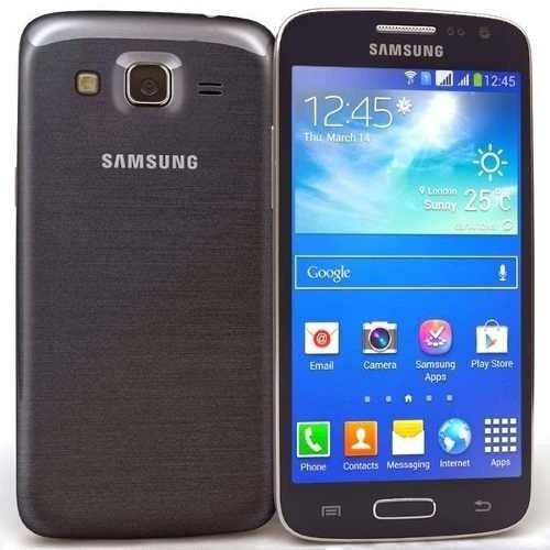 5ec1c511629 Celular Samsung Galaxy S3 Slim G3812 Dual Chip Tela 4