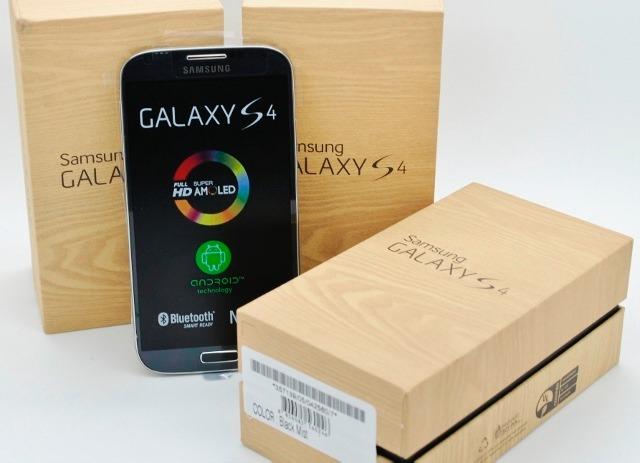 Celular Samsung Galaxy S4 13mp 4g Lte I9500 Libre De