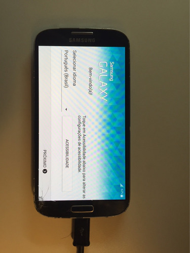 celular samsung galaxy s4 gt i9505
