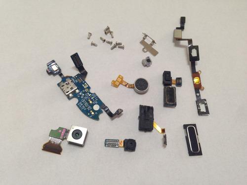 celular samsung galaxy s4 mini gt-i9195 - peças originais