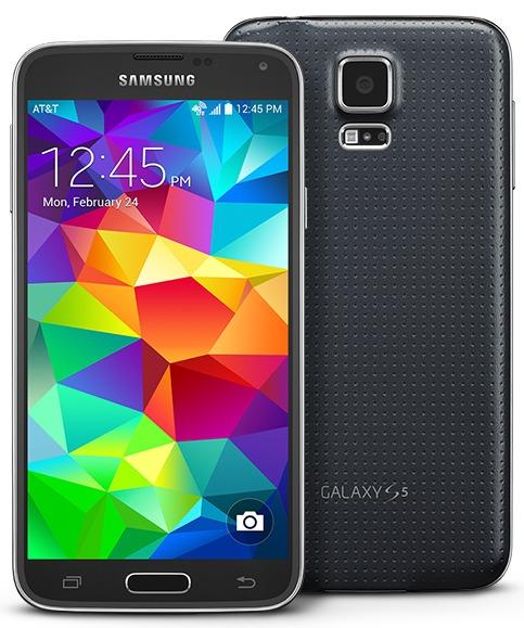 Mlb 810744071 Celular Samsung Galaxy S5 16gb G900 Original Recertifica...