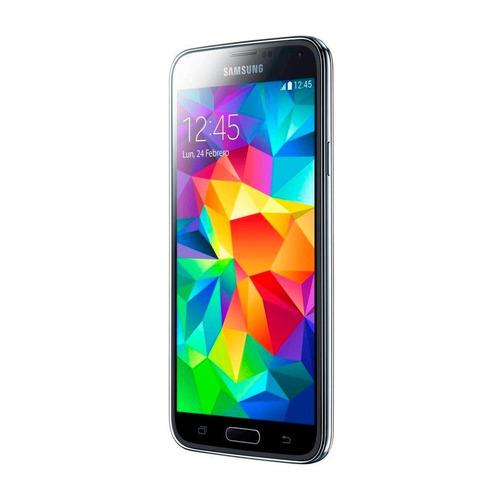 celular samsung galaxy s5 16gb negro desbloqueado