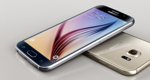 celular samsung galaxy s6 98% estetica / regalos