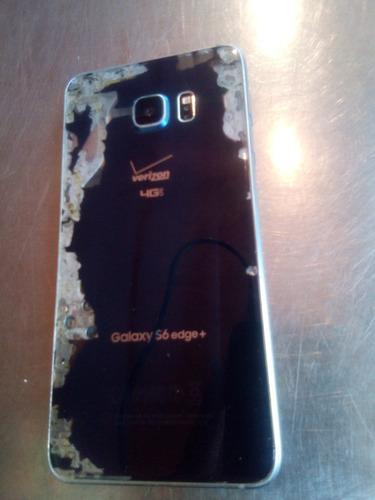 celular samsung galaxy s6 edge +