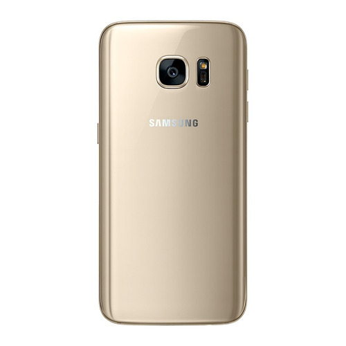 celular samsung galaxy s7 32gb dorado en caja original msi