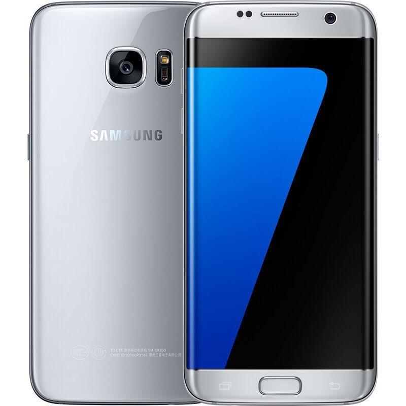 Celular Samsung Galaxy S7 Edge 32gb Demo - $ 5,199.00 en