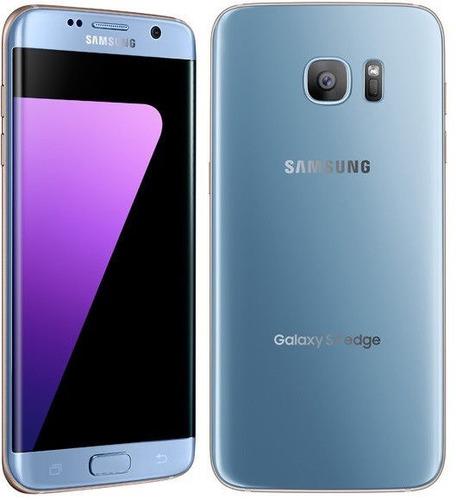 celular samsung galaxy s7 edge 32gb demo + cargador wireless
