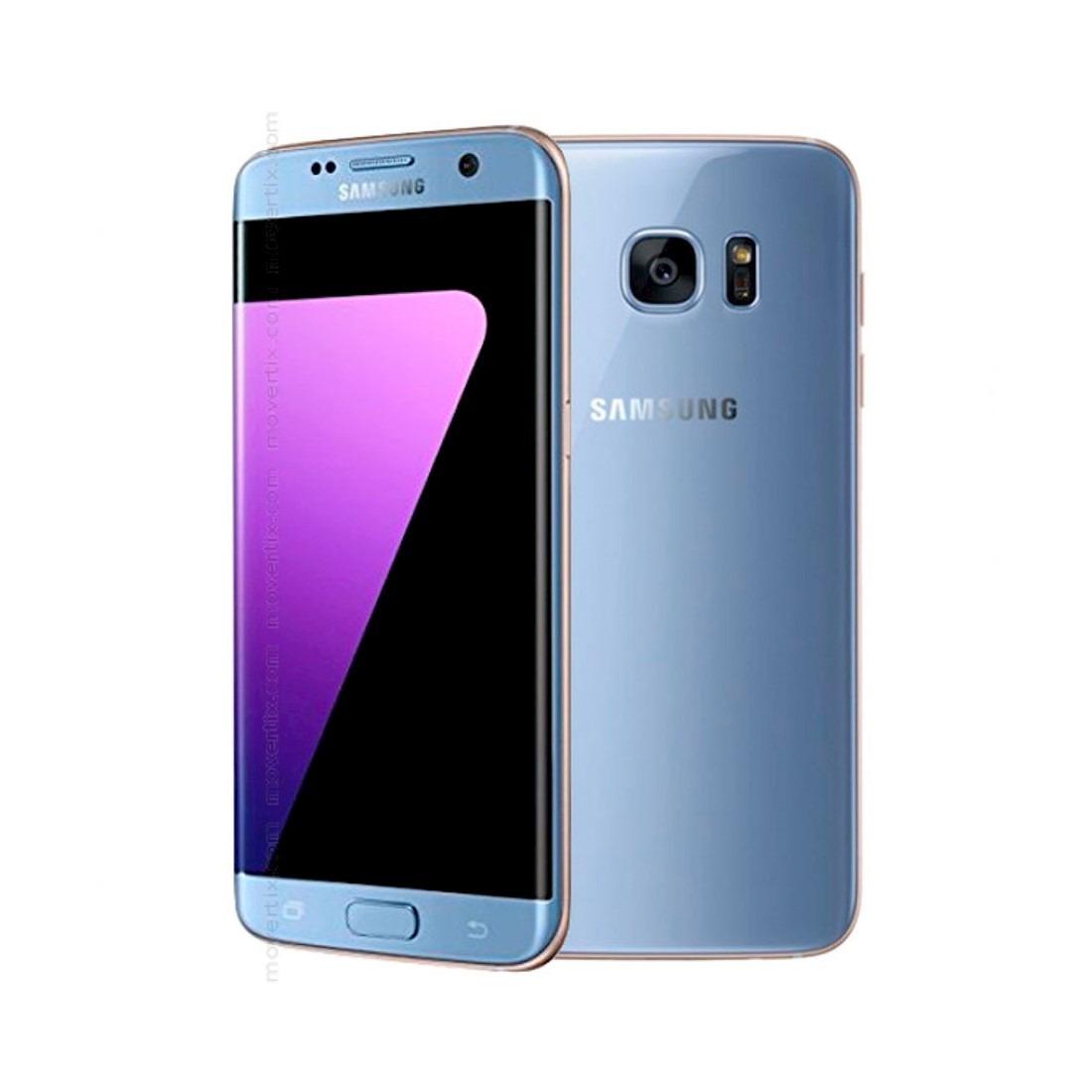 Celular Samsung Galaxy S7 Edge 32gb(ram 4gb) 12mp Nfc Wifi