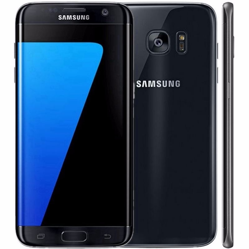 be535bac143e7 Celular Samsung Galaxy S7 Edge Dorado