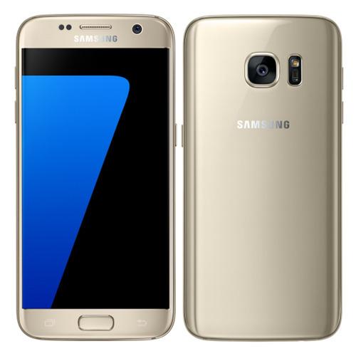 celular samsung galaxy s7 edge dourado sm-935f android 6.0