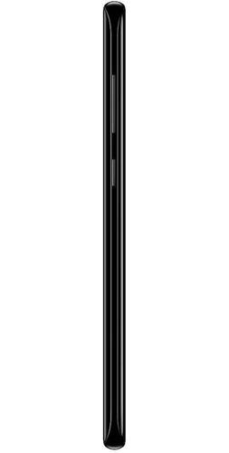 celular samsung galaxy s8+ 128gb desbloqueado preto