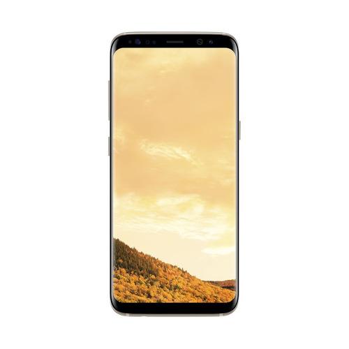 celular samsung galaxy s8 4g 64+4ram 12+8mp nuevo libre